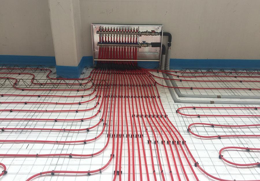 riscaldamento-pavimento-cassetta-collettori